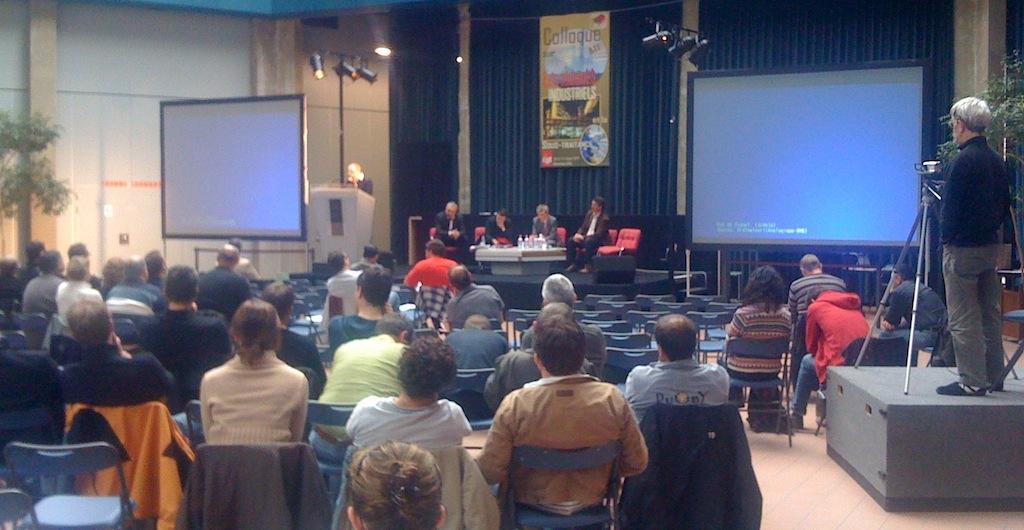 Forum FNIC CGT 2