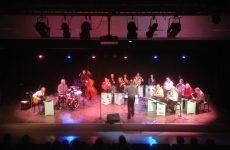 Concert de Jazz lycée Sainte Céline 2